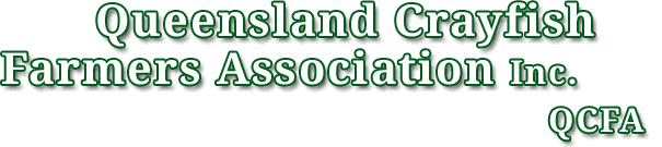 Queensland Crayfish Farmers Association Inc. longdesc=